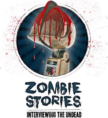 Zombie Stories logo