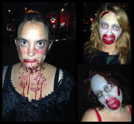 zombie winners