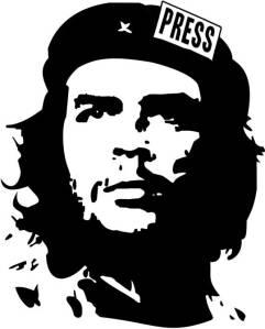 The Journoterrorist logo